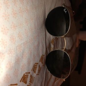 Round Authentic Ray bans